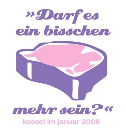 Kassel Oliverschuh in Darfs ein bisschen mehr sein?
