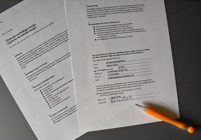 Charta in