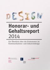 BDG Honorar- und Gehaltsreport 2014