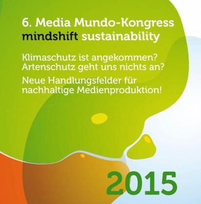 6. Media Mundo Kongress 2015